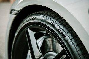 Pirelli, IAA Mobility fuarında her üç elektrikli otomobilden birinde sergilendi