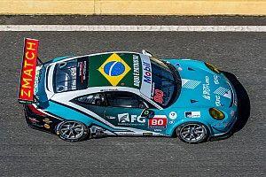 Porsche Cup: Raijan Mascarello quer recuperação neste domingo na GT3