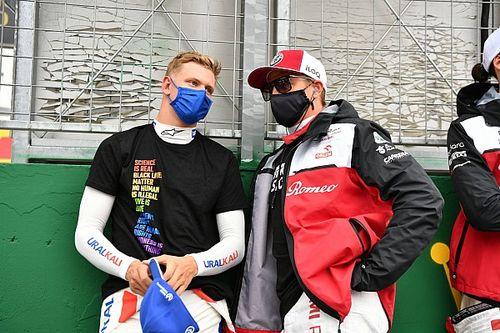 Räikkönen: nem érdekelnek különösebben a rekordok