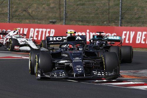 Franz Tost Beri Nilai 5 untuk AlphaTauri di Paruh Pertama F1 2021