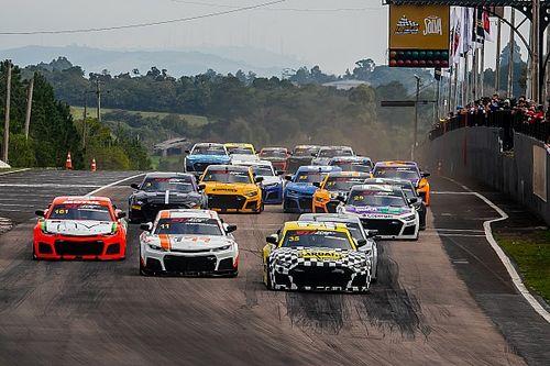 GT Sprint Race: veja tabela da Special Edition após etapa de Tarumã