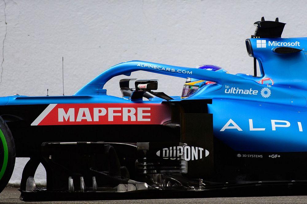 Les conditions d'Alonso pour continuer en 2023