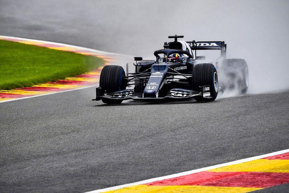 Yuki Tsunoda Sebut Peluangnya Bertahan di F1 50-50