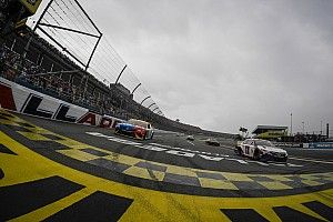Talladega NASCAR Cup race postponed until Monday