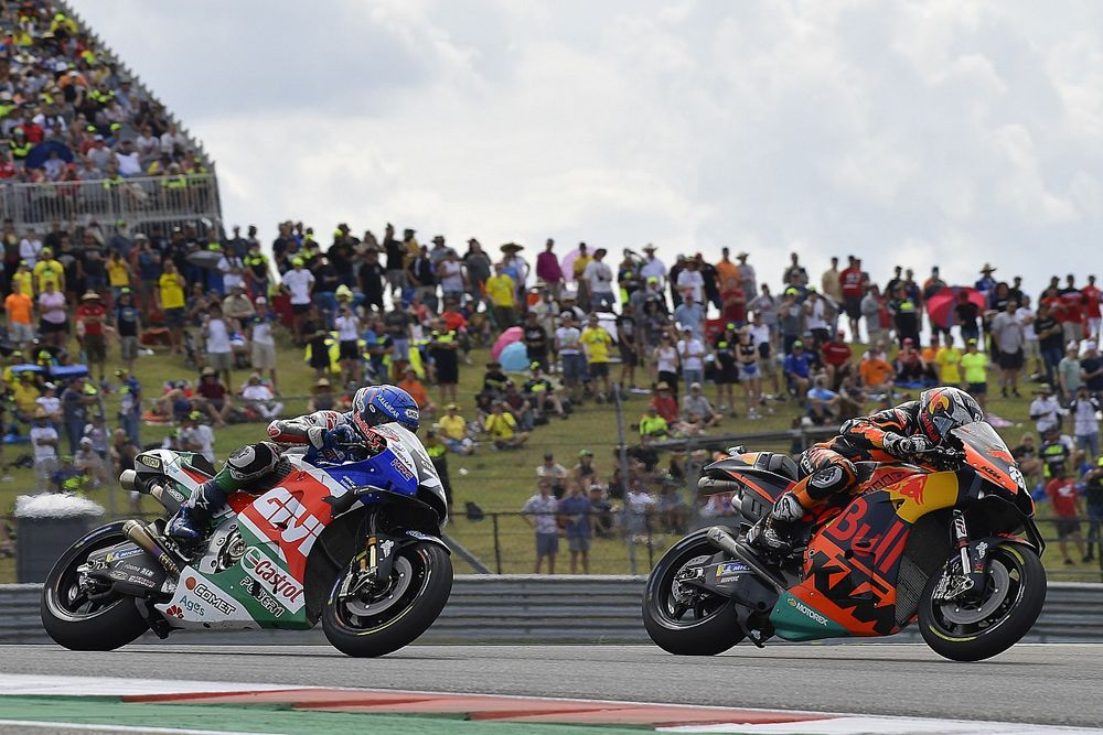 How KTM has wrestled control of young MotoGP talent from Honda
