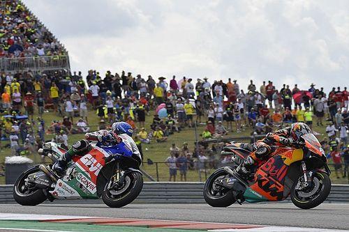Hoe KTM de strijd om jong MotoGP-talent van Honda gewonnen heeft