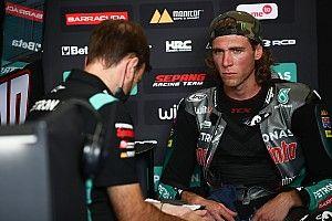 Darryn Binder to test Yamaha Superbike as MotoGP links intensify