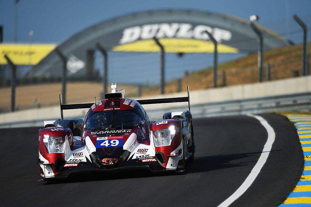 Les Magnussen ont limé le bitume au Mans, surtout Kevin