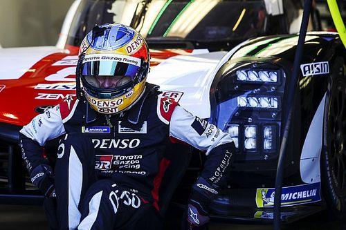 Conway Menangis seperti Gadis Kecil Usai Menangi Le Mans 24 Hours