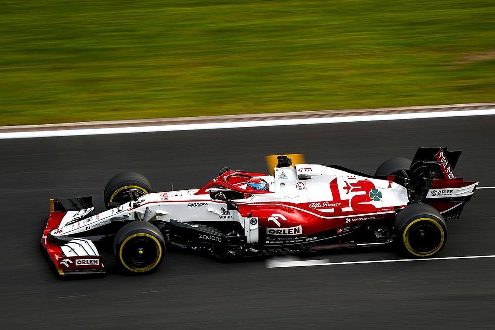 Andretti proche d'une prise de contrôle d'Alfa Romeo?