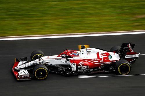 Andretti está cerca de un acuerdo para comprar Alfa Romeo F1