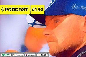 Podcast #130 - Bottas: piloto que deixou a desejar ou talento 'sacrificado'?