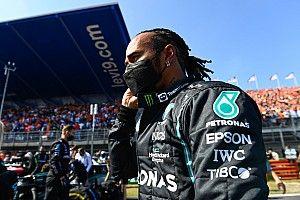 """Hamilton juge Mercedes """"bien préparé"""" à gérer son duo avec Russell"""