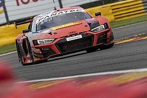 Kijk terug: Wie pakt pole-position voor de 24 uur van Spa?