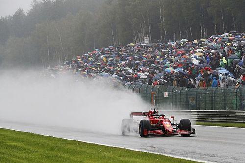 """Leclerc e Sainz: """"Sbagliato assegnare i punti oggi"""""""