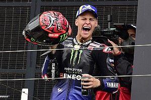 Лидер MotoGP проехал 50 кругов на симуляторе Mercedes