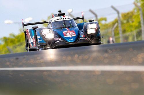 アルピーヌ、トヨタ勢に次ぐ3位に誇り「ル・マンでの表彰台は素晴らしい結果」とチーム代表