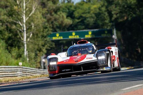 24h Le Mans, Libere 1: Toyota, Ferrari e Porsche sugli scudi