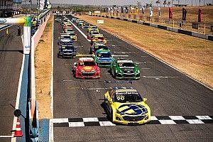 Stock Car: Ricardo Maurício vence primeira corrida de domingo em Goiânia