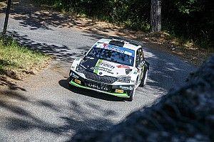 Basso wygrał Rally di Roma Capitale