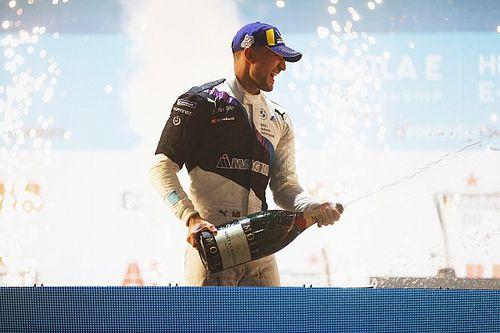 Dennis blijft Formule E-team Andretti ook na vertrek BMW trouw