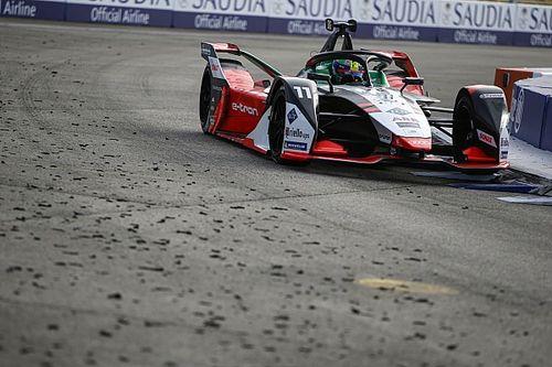 E-Prix Berlino: buio Mercedes, trionfo Audi con Di Grassi