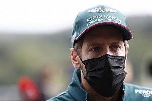 Sebastian Vettel Minta Regulasi Bahan Bakar F1 Lebih Toleran
