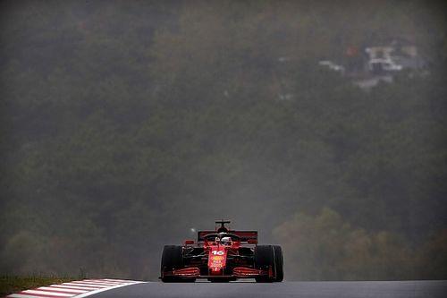 """Leclerc : """"C'est dommage, on a perdu le podium"""""""