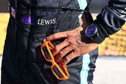 GALERÍA: fotos del día del GP de Países Bajos F1