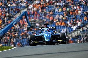 F3 Zandvoort: Martins kazandı, Hauger ve Doohan puansız ayrıldı!