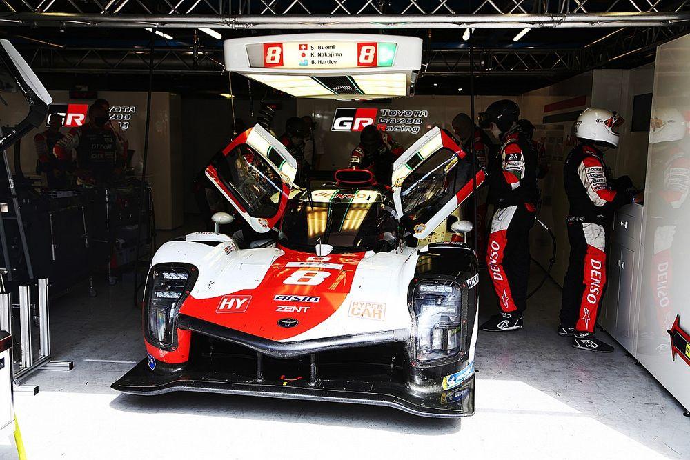 Toyota admet des inquiétudes sur sa fiabilité avant Le Mans
