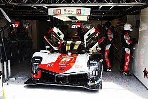 Toyota admite dudas sobre su fiabilidad de cara a Le Mans