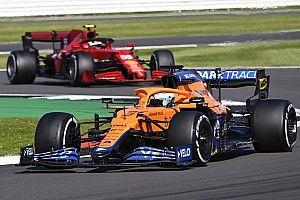 Ricciardo szerint részben a pályakarakterisztika miatt mentek ilyen jól