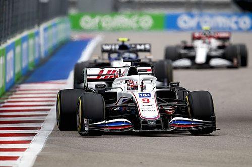 FIA maakt zich ondanks nieuwe waarschuwing geen zorgen om Mazepin
