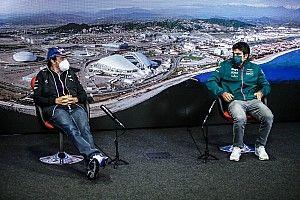 """Alonso a MotoGP-s motorokról: """"Ijesztőek"""""""
