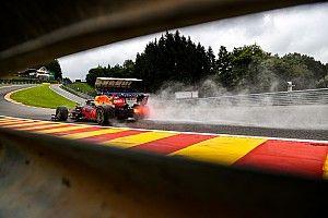"""""""Esőben Verstappen lesz előnyben, szárazon a Mercedes"""""""