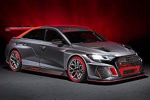 Audi Sport apre le vendite per la nuova RS 3 LMS TCR