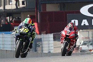 LIVE MotoGP - Le Grand Prix d'Italie en direct