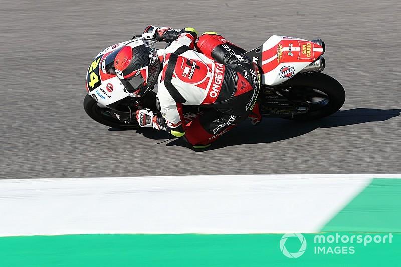 Moto3, Mugello: Antonelli, Suzuki e Oncu penalizzati al termine delle qualifiche
