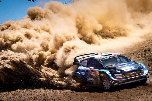 Fotogallery WRC: le foto più belle del Rally del Portogallo 2019