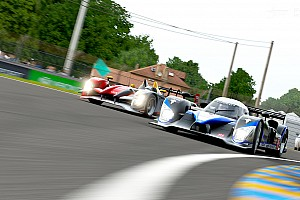 Structure for $100,000 Le Mans Esports prize revealed
