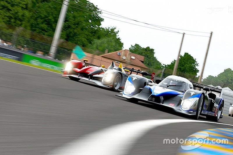 Así se repartirán los premios de la final de Le Mans eSports