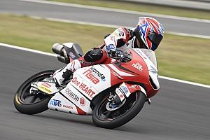 Moto3 Le Mans: Ogura topt chaotische vrijdagtrainingen