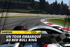 Dê uma volta virtual no Red Bull Ring com o game F1 2019