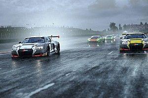 Kijk terug: SRO ESports GT Series voor het goede doel