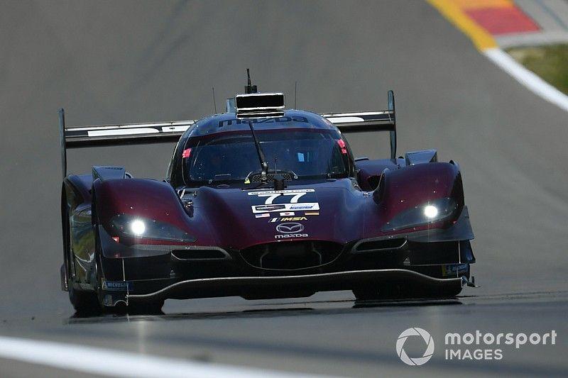 Montoya partirá segundo en las 6 Horas de Watkins Glen