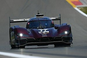 Watkins Glen IMSA: Jarvis lands brilliant pole for Mazda