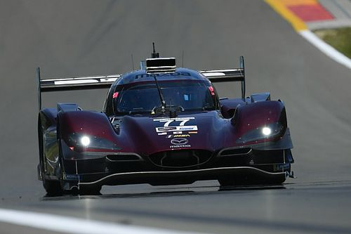 Watkins Glen IMSA: Jarvis lands brilliant pole for Mazda