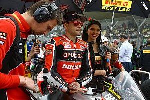 """Bautista: """"Imola ha evidenziato i problemi della Ducati"""""""