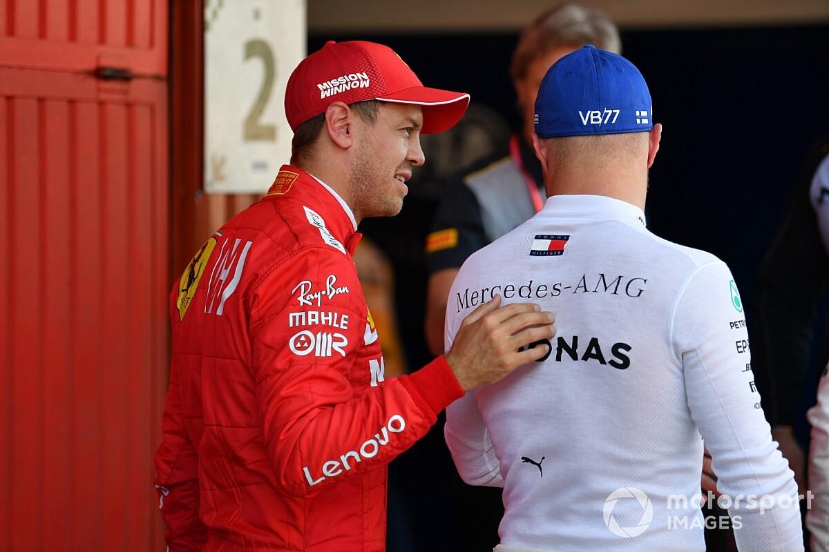 Két F1-es pilóta, akit sokan már most leírnak, de idén akár világbajnokságot is nyerhetnek